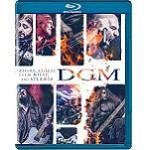 DGM - Passing Stages: Live In Milan and Atlanta (Blu-ray)