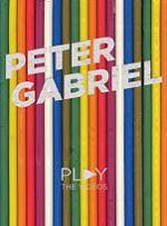 GABRIEL PETER - Play (DVD)
