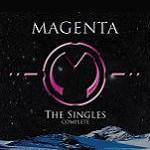 MAGENTA - The Singles Complete (2 CD)