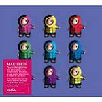 MARILLION - Anoraknophobia (2016 re-release)