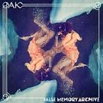OAK - False Memory Archive (Coloured Vinyl)