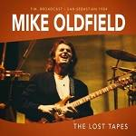 OLDFIELD MIKE - The Lost Tapes
