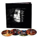 PINEAPPLE THIEF - Dissolution (4 Disc Deluxe Limited Edition)