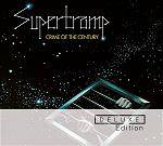 SUPERTRAMP - Crime Of The Century - 2 CD Deluxe Edition (Remastered)