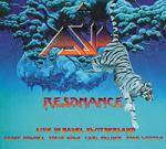 ASIA - Resonance - The Omega Tour 2010 (2CD+DVD)