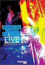 BJH - Live At The Town & Country Club, London 1992 (DVD)