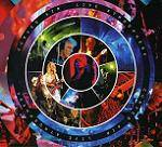 CURVED AIR - Live Atmosphere (CD/DVD)