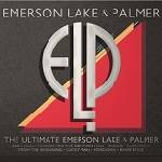 ELP - The Ultimate Emerson Lake & Palmer (3 CD)