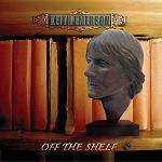 EMERSON KEITH - Off The Shelf (Remastered Edition)