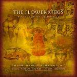FLOWER KINGS - A Kingdom Of Colours 2 (2004 - 2013) (9 CD)