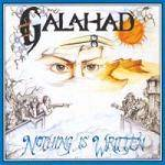 GALAHAD - Nothing Is Written (Remastered)