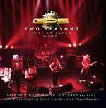 GPS - Two Seasons: Live In Japan - Volume 1 (2CD+DVD)