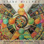HILLAGE STEVE - Madison Square Garden 1977