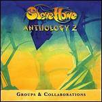 HOWE STEVE - Anthology 2: Groups & Collaborations (3 CD)