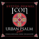ICON - Urban Psalm - Live (2CD/1DVD Deluxe Edition)