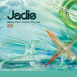 JADIS - More Than Meets The Eye (2 CD - 25th Anniversary Edition)