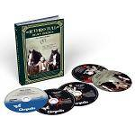 JETHRO TULL - Heavy Horses (New Shoes Edition) (3 CD + 2 DVD)