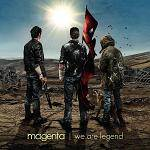 MAGENTA - We Are Legend (CD)