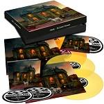 OPETH - In Cauda Venenum (Limited Edition Box Set - 2CD + 2x2LP + Blu-Ray)