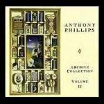 PHILLIPS ANTHONY - The Archive Collection Vol 2 (2 CD)