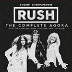 RUSH - The Complete Agora (2 CD)