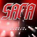 SAGA - Live In Hamburg (2 CD)