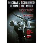 SCHENKER MICHAEL - Temple Of Rock – Live In Europe (Limited Deluxe Edition)