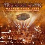 TRANSATLANTIC - Whirld Tour 2010 (3 CD)