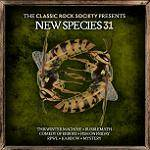 VARIOUS - Classic Rock Society Sampler - volume 31