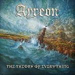 AYREON - The Theory Of Everything (2 CD)