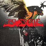 BUDGIE - The MCA Albums 1973-1975 (3 CD)