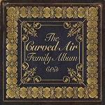 CURVED AIR - The Curved Air Family Album (2 CD)