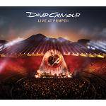 GILMOUR DAVID - Live At Pompeii (2 CD)