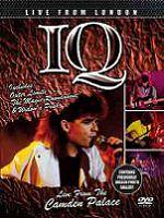 IQ - Live From London (DVD)