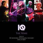IQ - The Wake - LIVE (CD+DVD)