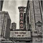 KING CRIMSON - Official Bootleg: Live in Chicago, June 28th, 2017 (2 CD)
