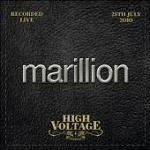 MARILLION - Live - High Voltage 2010 (2 CD)