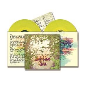 SOLSTICE - Sia (2 LP - Limited YELLOW)