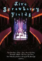 STRAWBERRY FIELDS - Live Strawberry Fields (DVD)