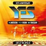 YES - Live At The Apollo (2 CD)