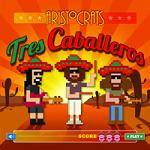 ARISTOCRATS - Tres Caballeros (Deluxe CD/DVD)