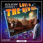 ARJEN ANTHONY LUCASSEN - Lost In The New Real (Limited 2CD Mediabook)