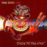 CARDUCCI FRANCK - Tearing The Tour Apart (CD)