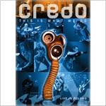 CREDO - This Is What We Do - Live In Poland (DVD + 2 CD)