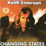 EMERSON KEITH - Changing States (Remastered Edition)