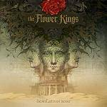 FLOWER KINGS - Desolation Rose (CD)
