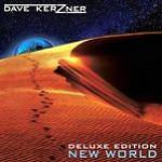 KERZNER DAVE - New World (Ltd 2 CD) (Mini LP Sleeve)
