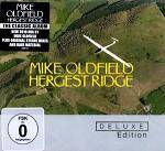 OLDFIELD MIKE - Hergest Ridge (3 CD Deluxe Edition)