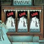 RENAISSANCE - Live At Carnegie Hall (3 CD Remastered & Expanded Boxset)