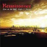 RENAISSANCE - Live At The BBC - Sight And Sound (3 CD + DVD)